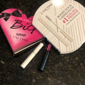 Lancôme Monsieur Mascara BIG & Lash Booster CILS